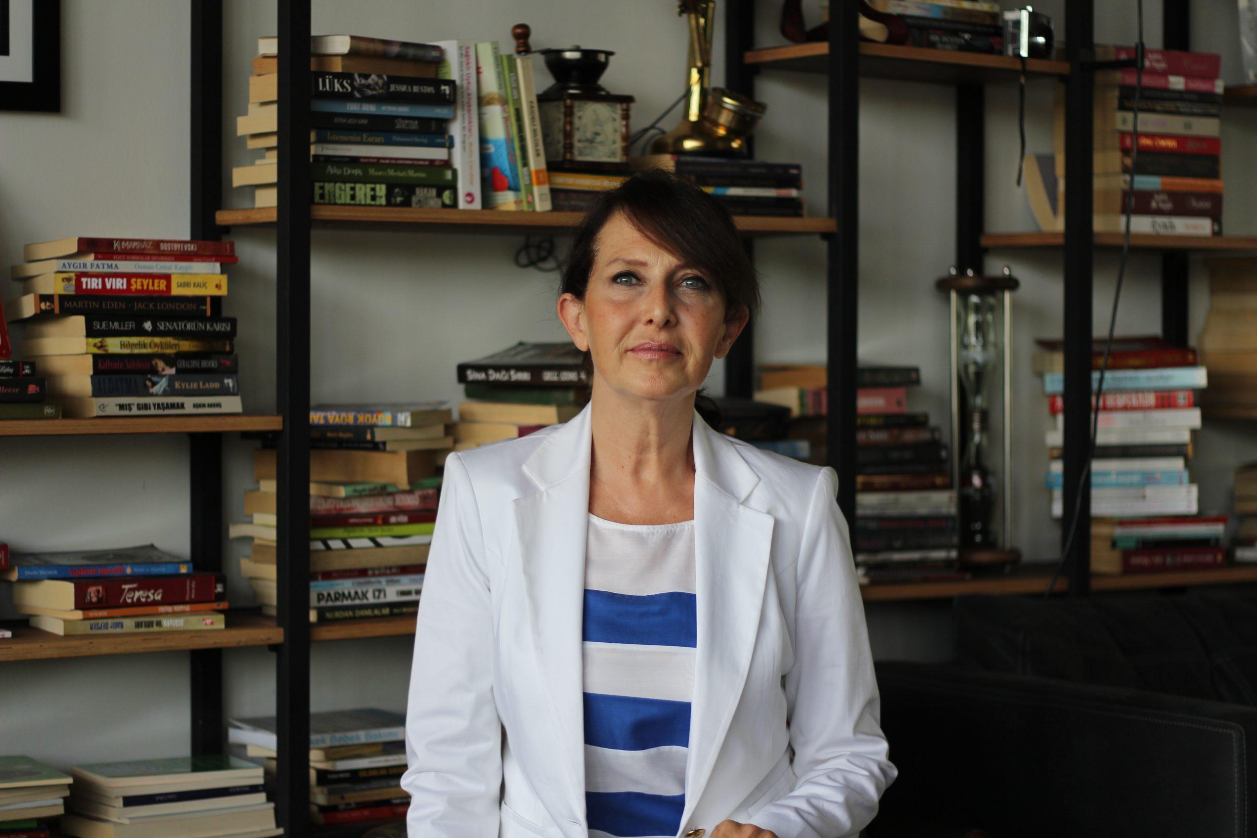 Selma Atik