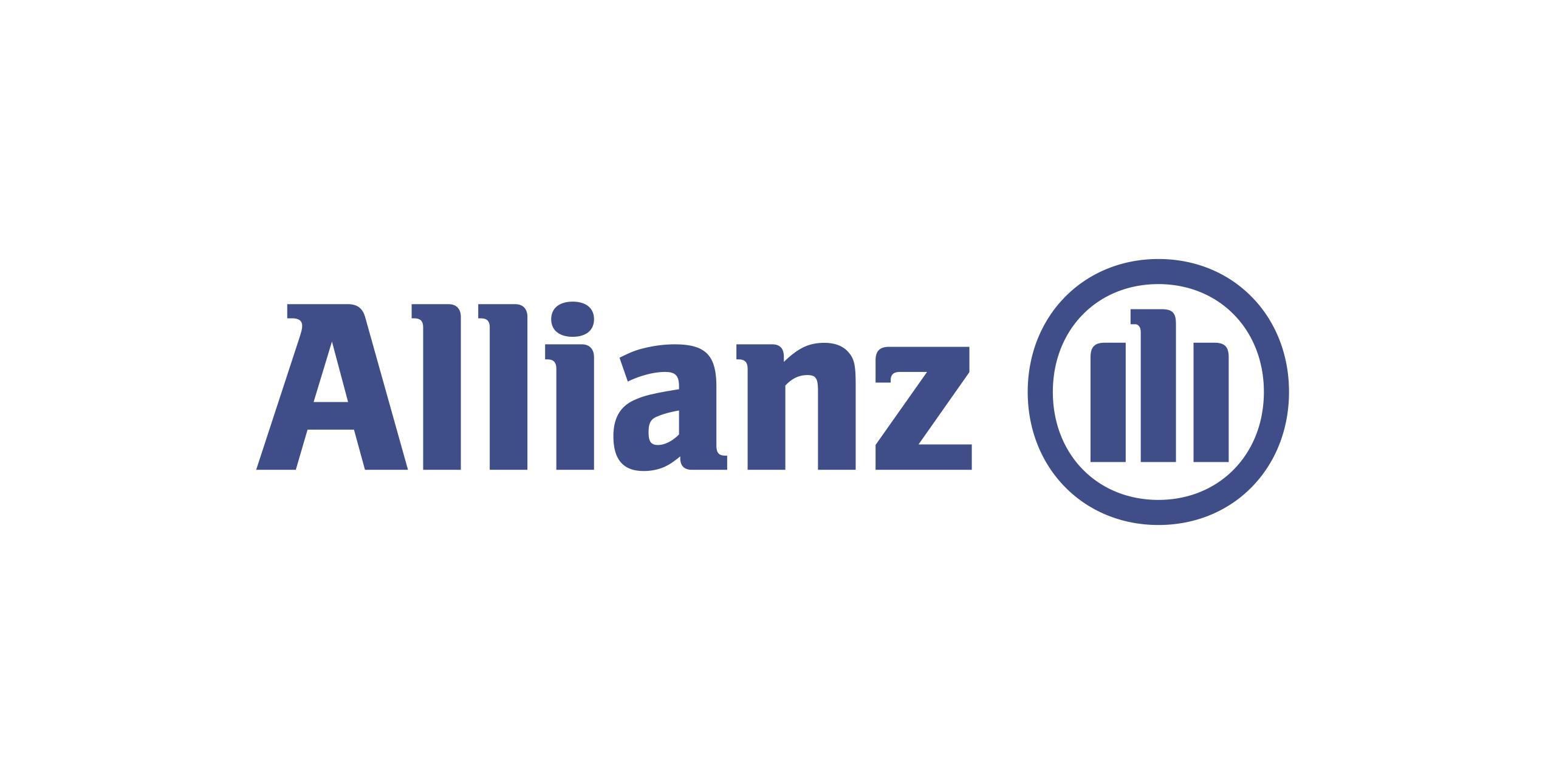 allianz-sigorta-vektörel-cizim-logo